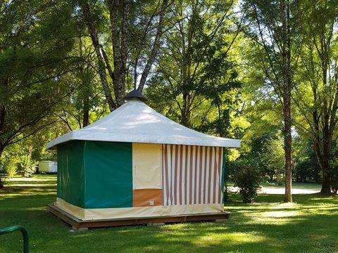 Camping de l'Ilot - Camping Dordogne - Image N°25