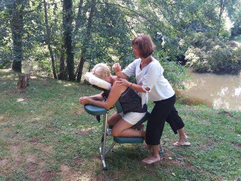 Camping de l'Ilot - Camping Dordogne - Image N°19