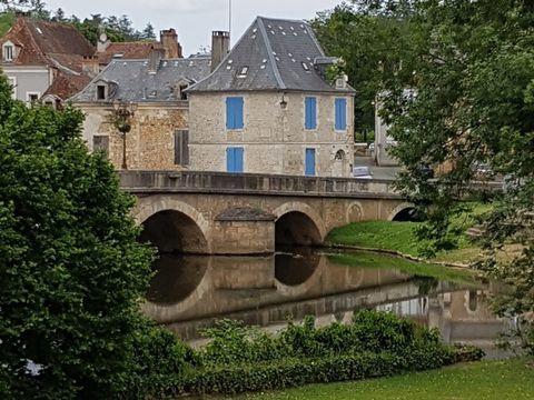 Camping de l'Ilot - Camping Dordogne - Image N°21