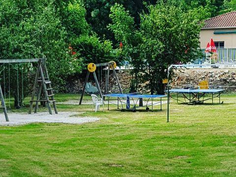 Camping de l'Ilot - Camping Dordogne - Image N°7