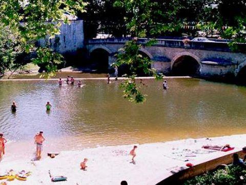 Camping de l'Ilot - Camping Dordogne - Image N°20