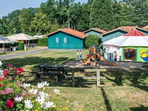 Camping Le Lac Des Sapins  - Camping Rhône - Image N°11