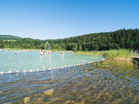 Camping Le Lac Des Sapins  - Camping Rhône - Image N°4
