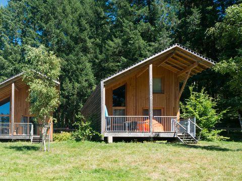 Camping Le Lac Des Sapins  - Camping Rhône - Image N°10