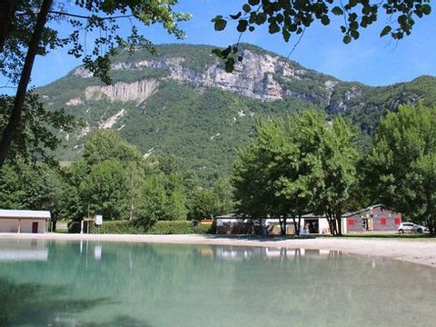 Camping Le Colombier - Camping Ain - Image N°5