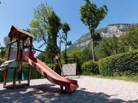 Camping Le Colombier - Camping Ain - Image N°13
