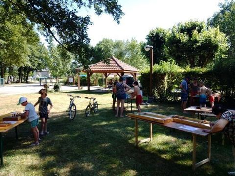 Camping Le Colombier - Camping Ain - Image N°15