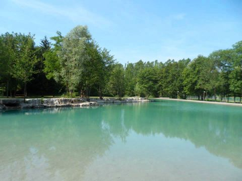 Camping Le Colombier - Camping Ain - Image N°7