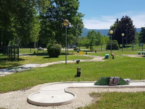 Camping Le Colombier - Camping Ain - Image N°14