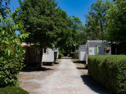 Camping Le Colombier - Camping Ain - Image N°16
