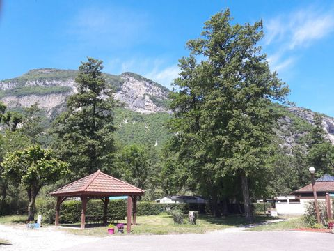 Camping Le Colombier - Camping Ain - Image N°8