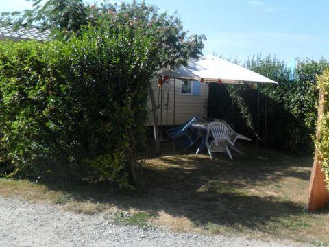 Camping Ty Breiz - Camping Morbihan - Image N°23