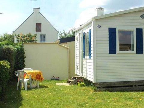 Camping Ty Breiz - Camping Morbihan - Image N°21