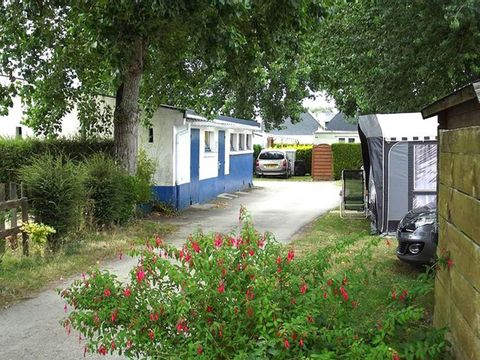 Camping Ty Breiz - Camping Morbihan - Image N°18