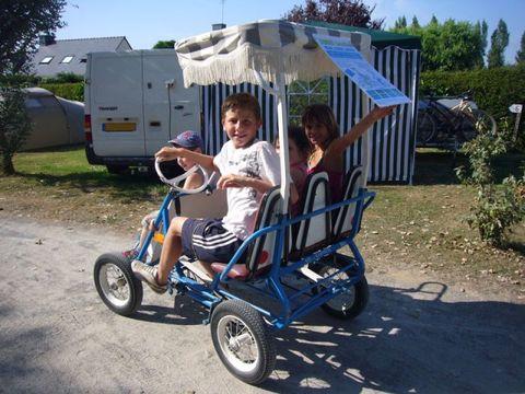 Camping Ty Breiz - Camping Morbihan - Image N°4