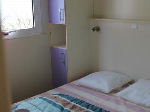 CHALET 8 personnes - Chalet bois 3 chambres