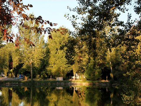Camping Le Plan d'eau St Charles - Camping Tarn - Image N°19