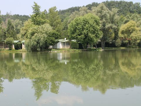 Camping Le Plan d'eau St Charles - Camping Tarn - Image N°15