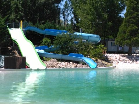 Camping Le Plan d'eau St Charles - Camping Tarn - Image N°4