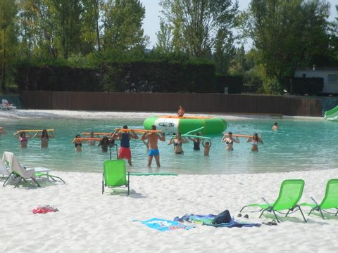 Camping Le Plan d'eau St Charles - Camping Tarn - Image N°5