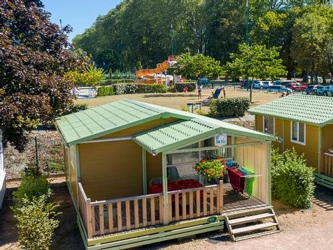 Camping des Halles - Camping Nievre - Image N°9