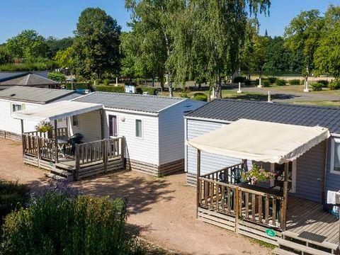 Camping des Halles - Camping Nievre - Image N°8