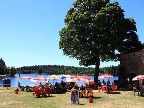 Camping du Lac de Devesset - Camping Ardeche - Image N°4