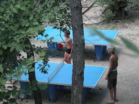Camping la Pinède - Camping Drome - Image N°8