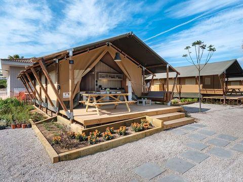 Camping Vendrell Platja - Camping Tarragone - Image N°8