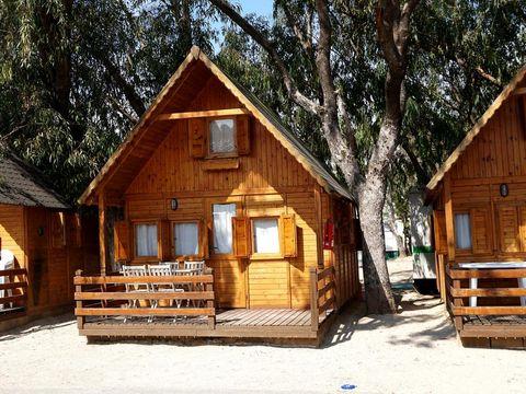 Camping Sant Salvador - Camping Tarragone - Image N°12