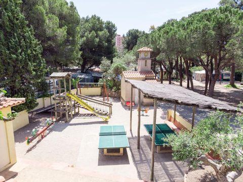 Camping Sant Salvador - Camping Tarragone - Image N°6