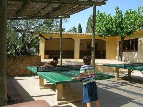 Camping Sant Salvador - Camping Tarragone - Image N°3