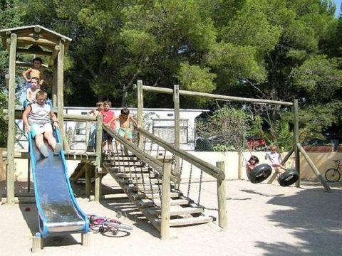 Camping Sant Salvador - Camping Tarragone - Image N°2