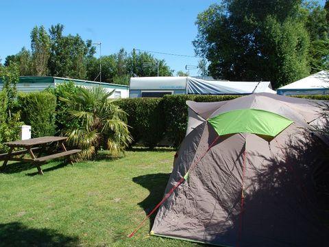 Camping du Golf - Camping Calvados - Image N°7