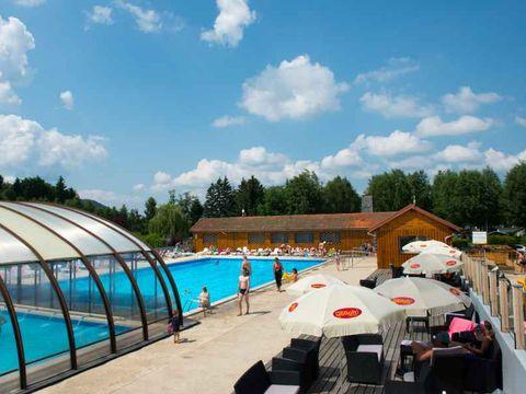 Camping Domaine des Bans - Camping Vosges - Image N°4