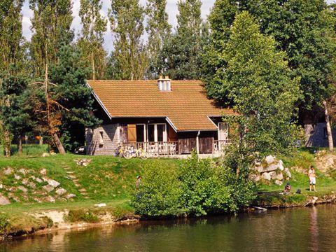 Camping Domaine des Bans - Camping Vosges - Image N°9