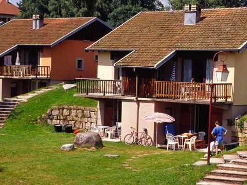 Camping Domaine des Bans - Camping Vosges - Image N°10