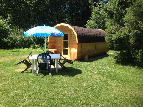 Camping Au Mica - Camping Vosges - Image N°4