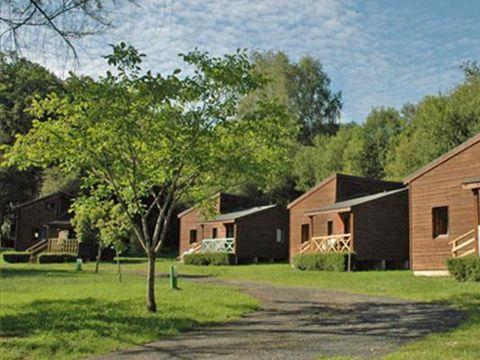 Camping Au Bois de Calais - Camping Correze - Image N°12