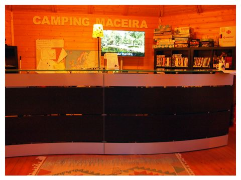 Camping Maceira - Camping Pontevedra - Image N°2