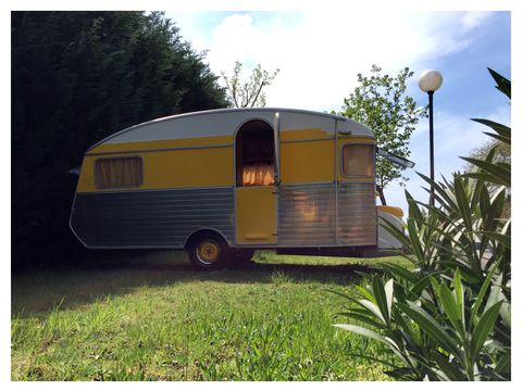 Camping Maceira - Camping Pontevedra - Image N°5