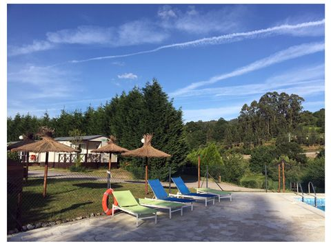 Camping Maceira - Camping Pontevedra - Image N°10