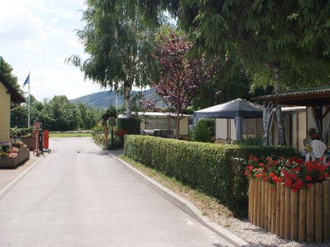Camping au Pays de Hanau - Camping Bas-Rhin - Image N°12