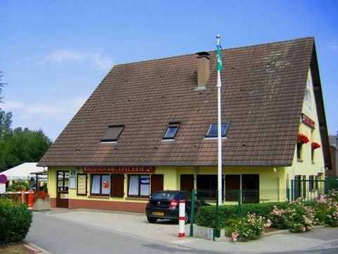 Camping au Pays de Hanau - Camping Bas-Rhin - Image N°10