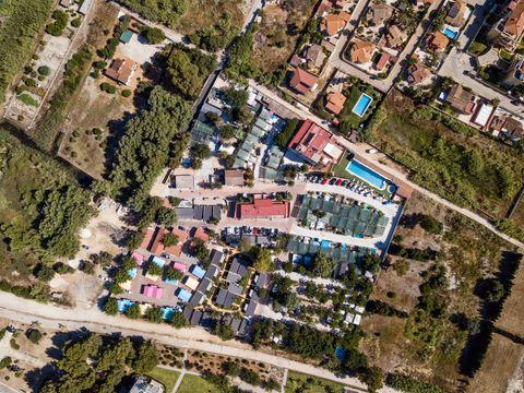 Camping Los Llanos - Camping Alicante - Image N°10