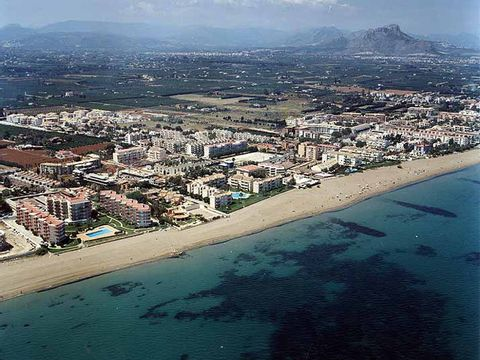 Camping Los Llanos - Camping Alicante - Image N°12