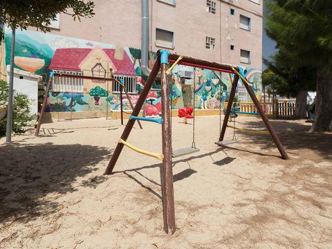Camping Los Llanos - Camping Alicante - Image N°6