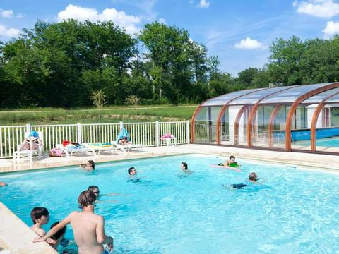 Camping DéfiPlanet' - Camping Vienne - Image N°2