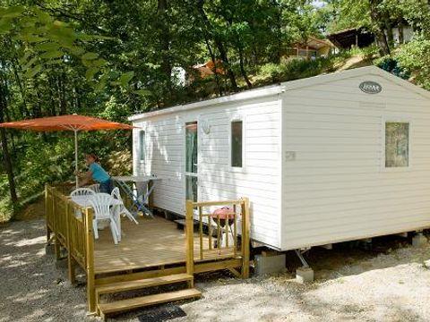 Camping Domaine du Bourdieu - Camping Ariege - Image N°14