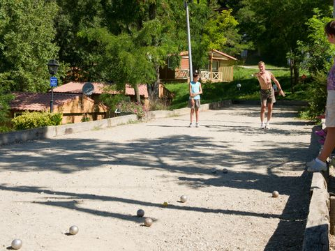 Camping Domaine du Bourdieu - Camping Ariege - Image N°21